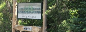 Jackson Hole Bed and Breakfast
