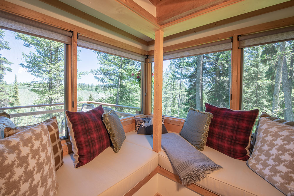 Jackson Hole Bed And Breakfast Rooms Amp Rates